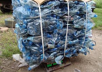 покупка отходов пнд емкостей